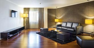里斯本拉迪森 SAS 酒店 - 里斯本 - 里斯本 - 客廳