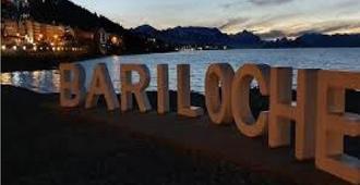 Mirando al Sur - San Carlos de Bariloche
