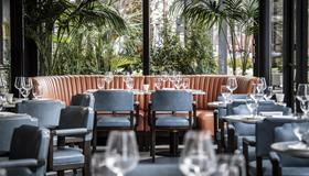 The Dupont Circle Hotel - Washington - Ristorante
