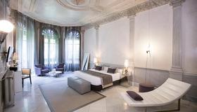 Hospes Palacio de los Patos - Granada - Bedroom