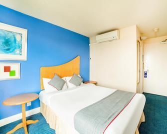 Chiltern Hotel, Luton Airport - Luton - Bedroom
