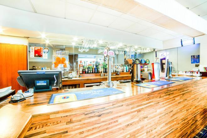 Chiltern Hotel, Luton Airport - Luton - Bar