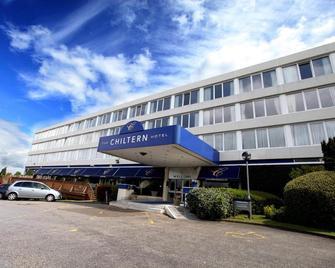 Chiltern Hotel, Luton Airport - Luton - Gebouw