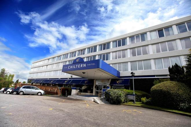 Chiltern Hotel, Luton Airport - Luton - Κτίριο