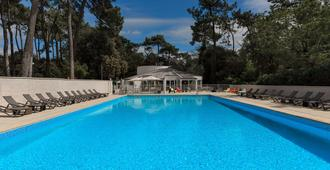 Arc en ciel Oléron - Saint-Trojan-les-Bains - Pool