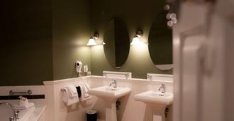 Longfellows Inn And Restaurant - Saratoga Springs - Bagno