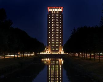 Van der Valk Hotel Houten Utrecht - Houten - Edificio