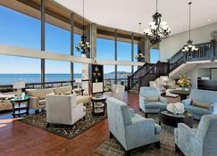 Shore Cliff Hotel - Pismo Beach - Lounge