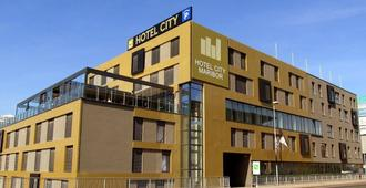 Hotel City Maribor - מריבור