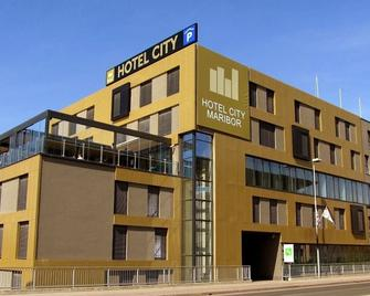 Hotel City Maribor - Maribor - Building