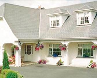 Quarry Ridge B&B - Carlow - Gebäude