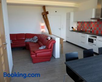 Vakantiewoning Klavertje Lier - Lier - Living room