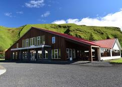 Hotel Katla By Keahotels - Vik (South) - Edificio