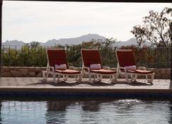 Sunrock Condo Hotel - Cabo San Lucas - Pool
