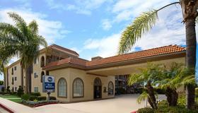 Best Western San Diego/Miramar Hotel - San Diego - Edificio
