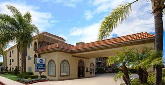Best Western San Diego/Miramar Hotel - Σαν Ντιέγκο - Κτίριο