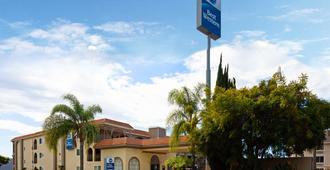 Best Western San Diego/Miramar Hotel - San Diego - Bygning