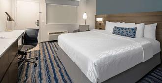 Best Western San Diego/Miramar Hotel - סן דייגו - חדר שינה