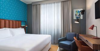 Four Points by Sheraton Milan Center - Mailand - Schlafzimmer
