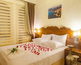 Sehrazat Konagi - Sanliurfa - Bedroom