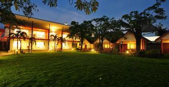 Phi Phi Rimlay Cottage - Ko Phi Phi - Edificio