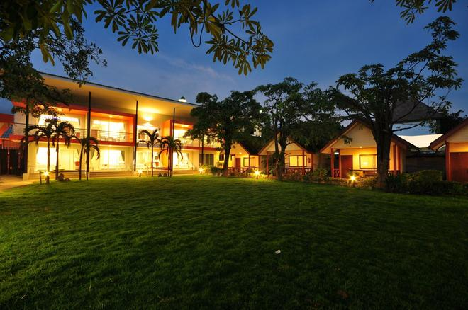 Phi Phi Rimlay Cottage - Νήσοι Πι Πι - Κτίριο