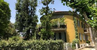 Villa Mase - Ravenna - Outdoors view