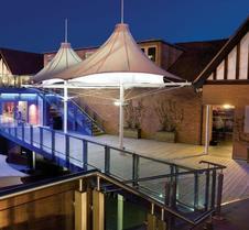 Holiday Inn Express Chester - Racecourse