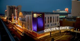 Golden Gate Hotel & Casino - לאס וגאס
