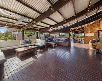 Ramada Resort by Wyndham Phillip Island - Phillip Island - Лаунж