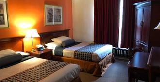 Union Square Plaza Hotel - São Francisco - Quarto