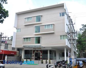 Palguni Residency - Hassan - Building
