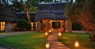 Imbali Safari Lodge - Clare