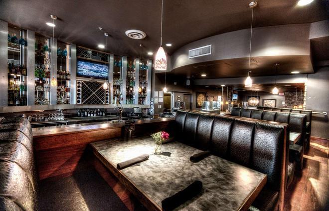 Podollan Inn & Spa - Grande Prairie - Grande Prairie - Restaurant