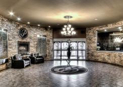 Podollan Inn & Spa - Grande Prairie - Grande Prairie - Lobby