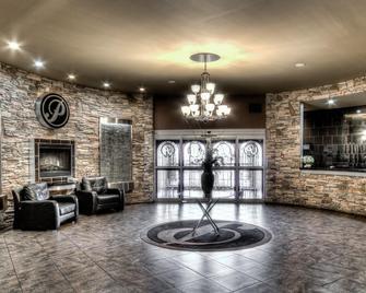 Podollan Inn & Spa Grande Prairie - Grande Prairie - Lobby