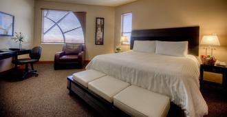 Podollan Inn & Spa Grande Prairie - Grande Prairie