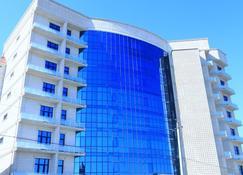 Spring Hotel & Spa - Novxani - Bina