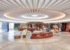 25hours Hotel The Circle - Köln - Lobby
