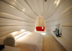 Designer Hotel - Dongguan - Bedroom