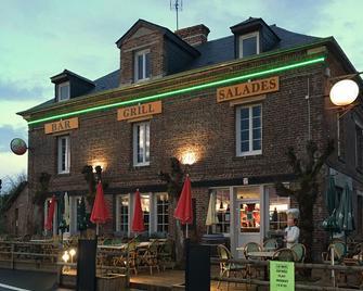 Les Tilleuls - Cabourg - Building