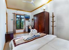 Thundee Inn - Ukulhas - Bedroom