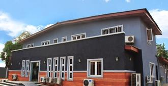 Lantano Cottage - Lagos - Building
