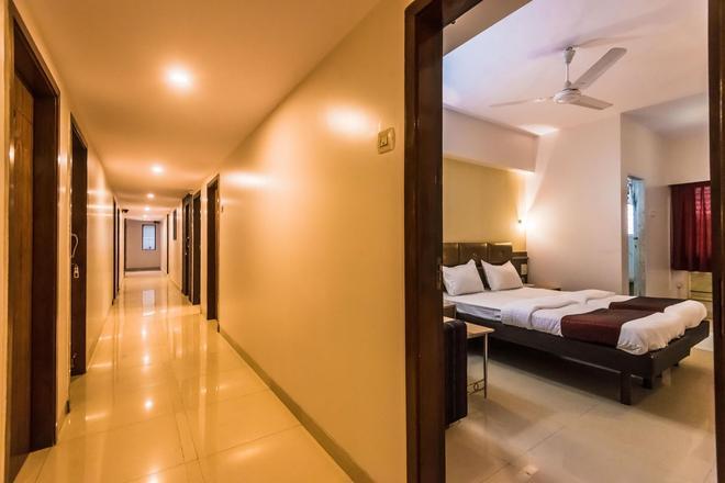 Vista Vashi Inn - Navi Mumbai - Hallway