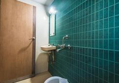 Vista Vashi Inn - Navi Mumbai - Bathroom