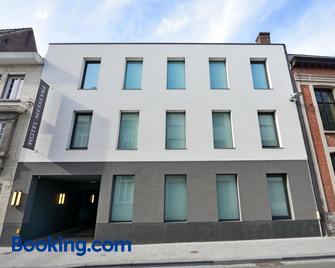 Studio K - Kortrijk - Gebäude