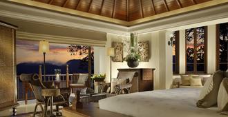 Pangkor Laut Resort - Pangkor - Bedroom