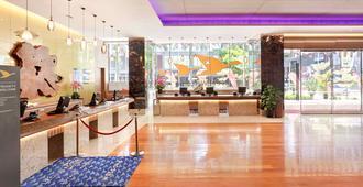 吉隆坡市中心宜必思飯店 - 吉隆坡 - 建築