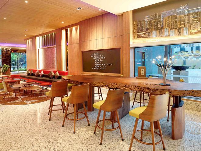 ibis Kuala Lumpur City Centre - Kuala Lumpur - Bar