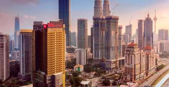 ibis Kuala Lumpur City Centre - Kuala Lumpur - Outdoor view